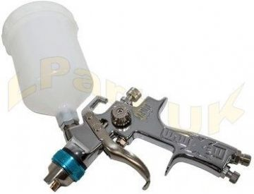 RAPTOR HVLP SPRAY GUN 1.7 NOZZLE